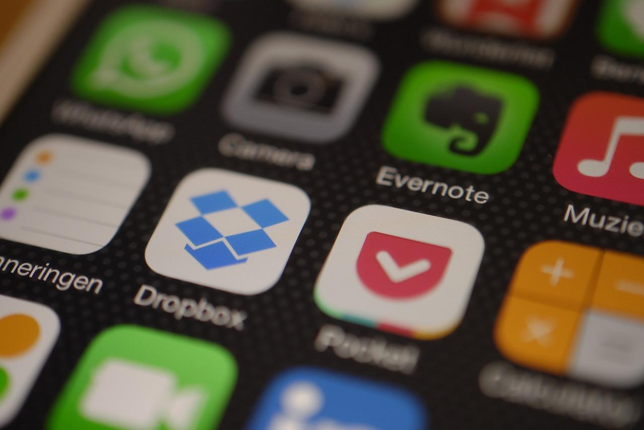 Teil 02 – Eine App – Was ist das?