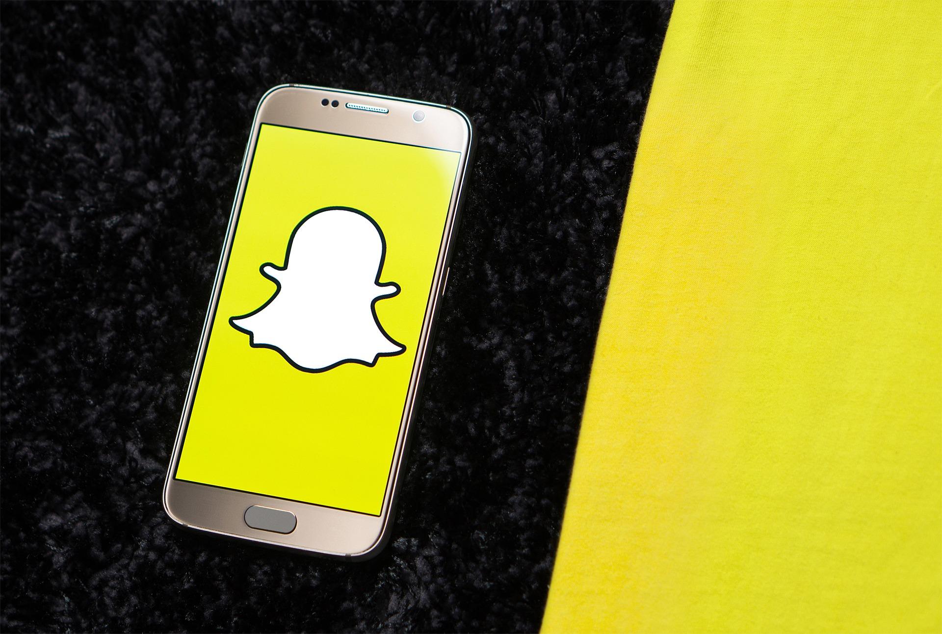 Teil 08 – Snapchat