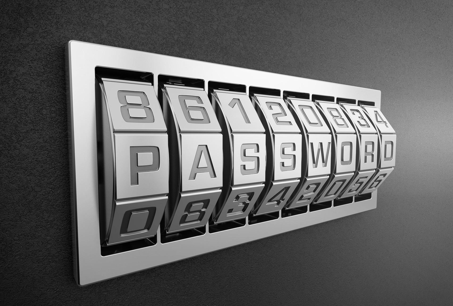 Teil 05 – Sichere Passwörter