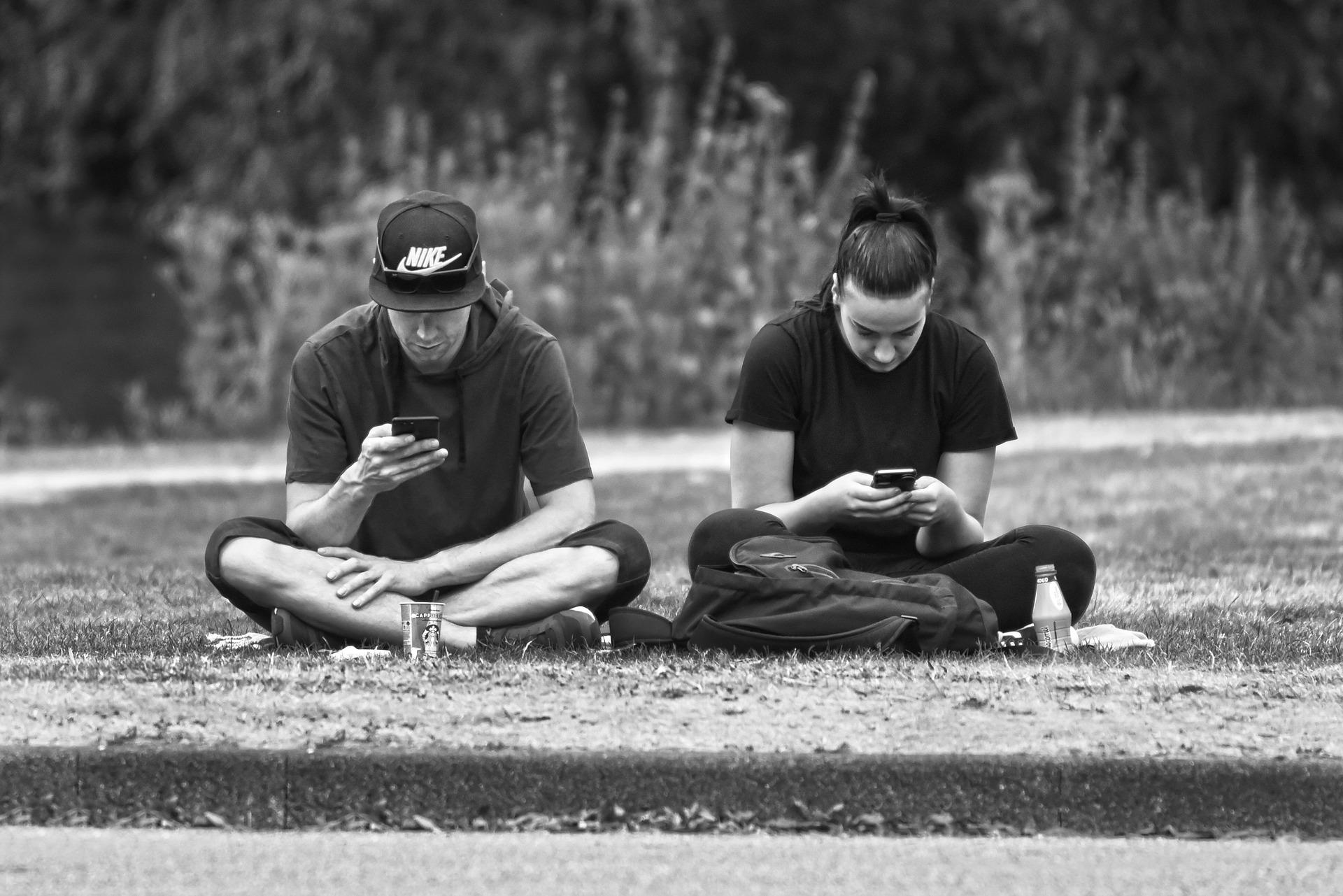 Teil 07 – Smartphone Knigge